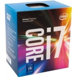 CPU Intel Core i7-7700 (8M Cache, 3.6GHz) SK 1151 Box