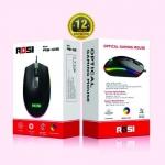Chuột Rosi RS-02 LED RGB