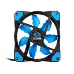 Fan case Raidmax 120mm Standard (đen)