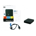 "EXT WD Element 2.5"" 1TB USB 3.0"