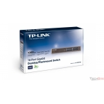 Swich 16 cổng Gigabit TPLINK TL-SG1016D