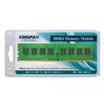 RAM Kingmax 4GB DDR4 bus 2133MHz
