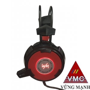 Tai nghe game Wang Ming WM 8900L (LED)