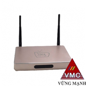 Android TV Box VMX - V10