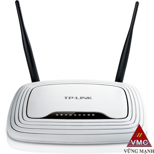TP-Link TL-WR841N Wireless