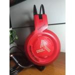 Tai nghe gam thủ G-net H3T Đỏ