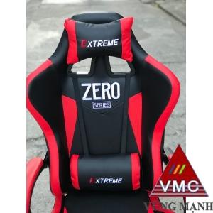 Ghế Game Extreme Zero S (Trắng/ Đen/ Đen đỏ)