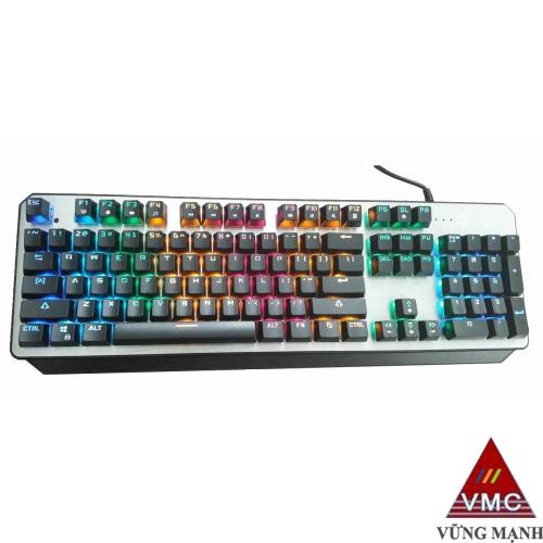 Bàn phím cơ COMANRO S100 Pro RGB