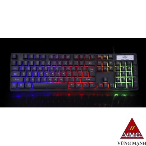 Bàn phím Games War-ship GK 3200