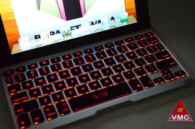 4 bàn phím rời đáng mua cho iPad